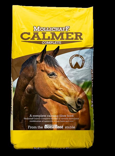 Mollichaff Calmer Complete 15kg