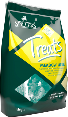 Meadowherb Treats 1kg