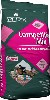 Competition Mix 20kg