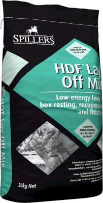 HDF Lay Off Mix 20kg