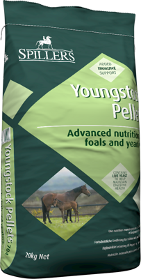 Youngstock Pellets 20kg