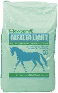 Mollichaff Alfalfa Light 15kg