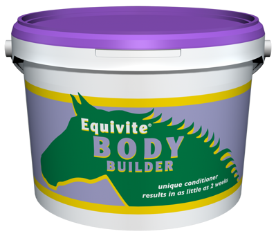 Equivite Body Builder 2kg
