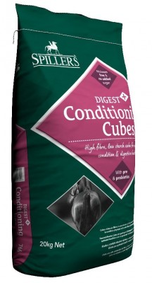 Digest+ Conditioning Cubes 20kg