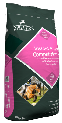Instant Energy Competition Mix 20kg