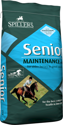 Senior Maintenance Mix 20kg