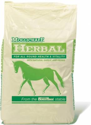 Mollichaff Herbal 12,5kg