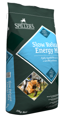Slow Release Energy Mix 20kg